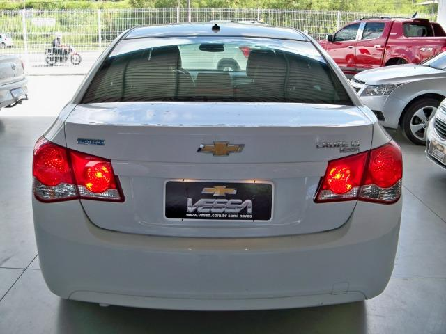 Gm - Chevrolet Cruze LT manual - Foto 4
