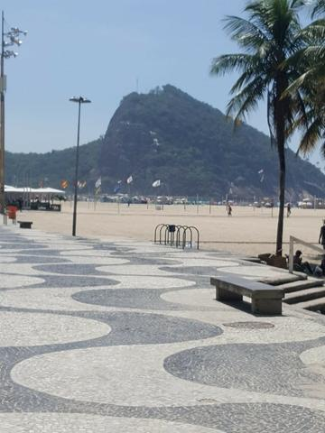 Apartamento Conjugado com 30M² em Copacabana - RJ - Foto 2
