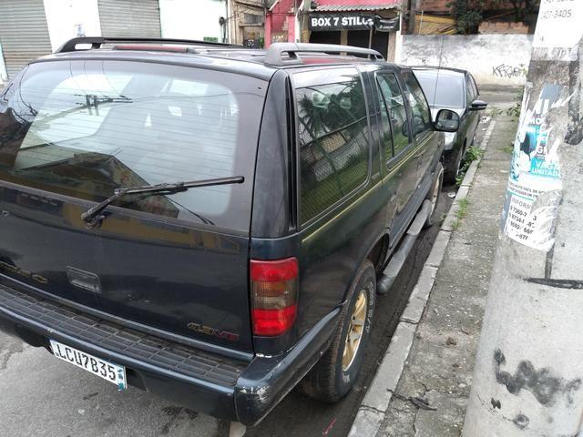 c119e75f1b Preços Usados Chevrolet Blazer Rio - Página 8 - Waa2