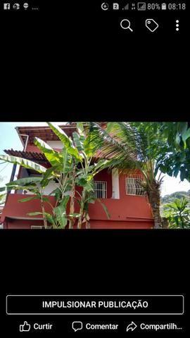 Casa Itacaré, no centro, 3 quartos, ar e garagem - Foto 17