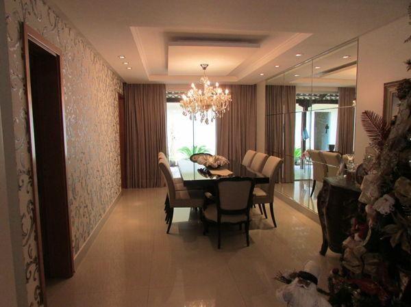 Casa sobrado em condomínio com 3 quartos no Residencial Bosque Sumaré - Bairro Parque Anha - Foto 5