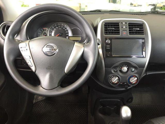 Nissan March 1.6 2020 - Foto 9
