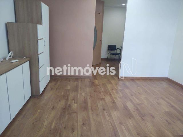 Escritório para alugar em Santa efigênia, Belo horizonte cod:835469 - Foto 5