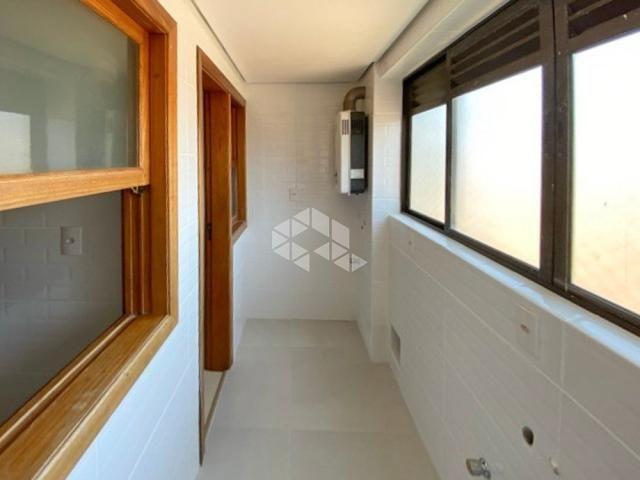 Apartamento à venda com 3 dormitórios em Jardim lindóia, Porto alegre cod:9932144 - Foto 4