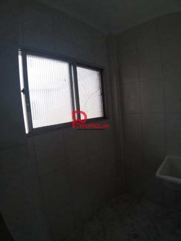 Apartamento à venda com 1 dormitórios em Boqueirão, Praia grande cod:1486 - Foto 17