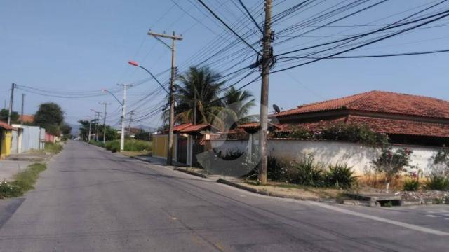 Casa com 2 dormitórios à venda, 75 m² por R$ 185.000,00 - Itaipuaçu - Maricá/RJ - Foto 16