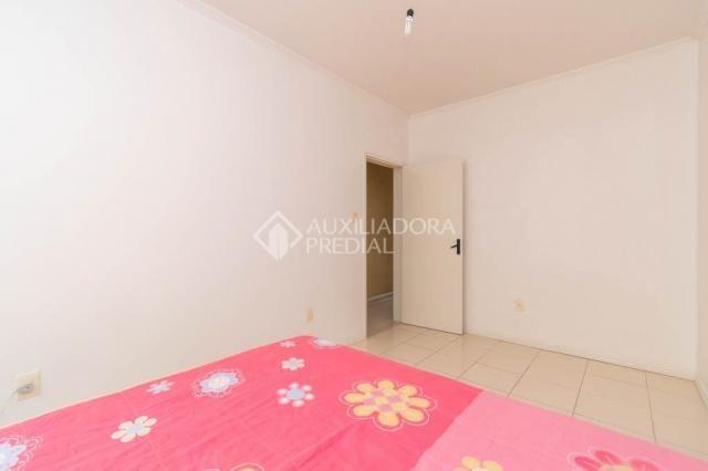 Apartamento para alugar com 2 dormitórios em Floresta, Porto alegre cod:322776 - Foto 16