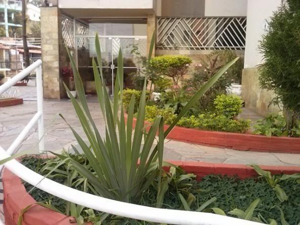 Apartamento à venda com 3 dormitórios em Ermelinda, Belo horizonte cod:2030 - Foto 10