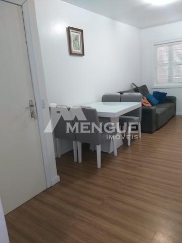 Apartamento à venda com 1 dormitórios em Jardim lindóia, Porto alegre cod:10828 - Foto 2