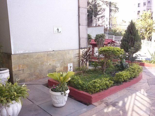 Apartamento à venda com 3 dormitórios em Ermelinda, Belo horizonte cod:2030 - Foto 9