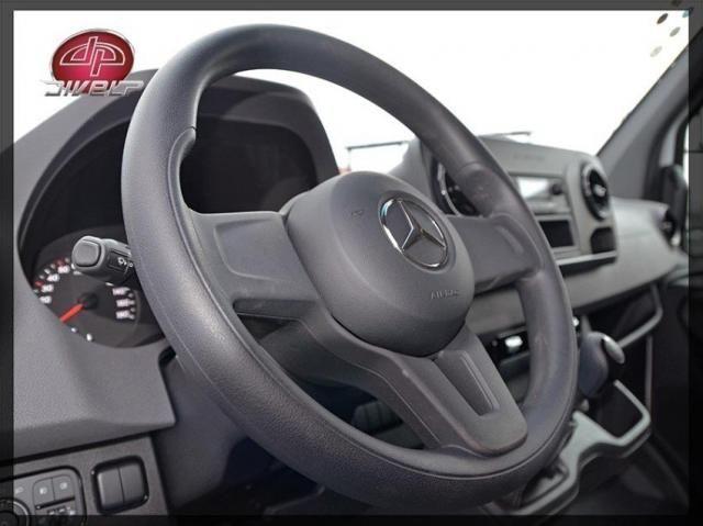 Mercedes-Benz Sprinter Furgão 314 CDI Street Extra Longa 0km - Foto 12