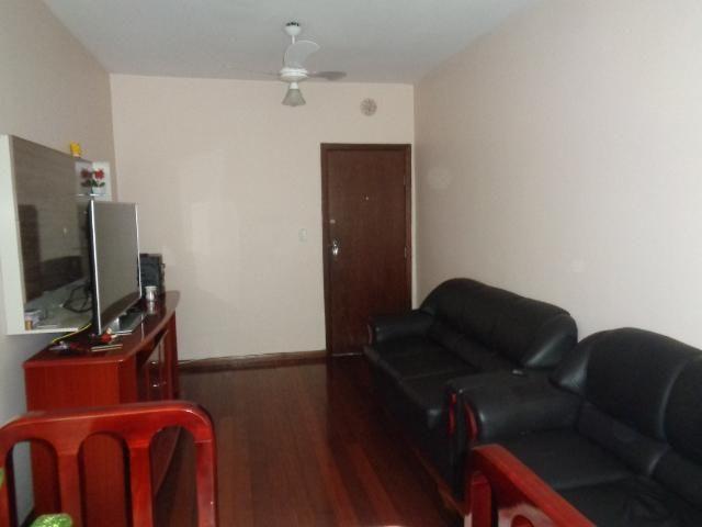Apartamento à venda com 3 dormitórios em Dona clara, Belo horizonte cod:1968 - Foto 2
