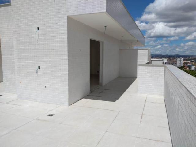 Cobertura à venda com 3 dormitórios em Santa rosa, Belo horizonte cod:2036 - Foto 10