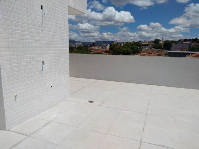 Cobertura à venda com 3 dormitórios em Santa rosa, Belo horizonte cod:2036 - Foto 9
