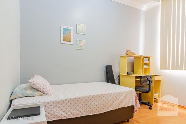 Apartamento à venda com 3 dormitórios em Salgado filho, Belo horizonte cod:273971 - Foto 7
