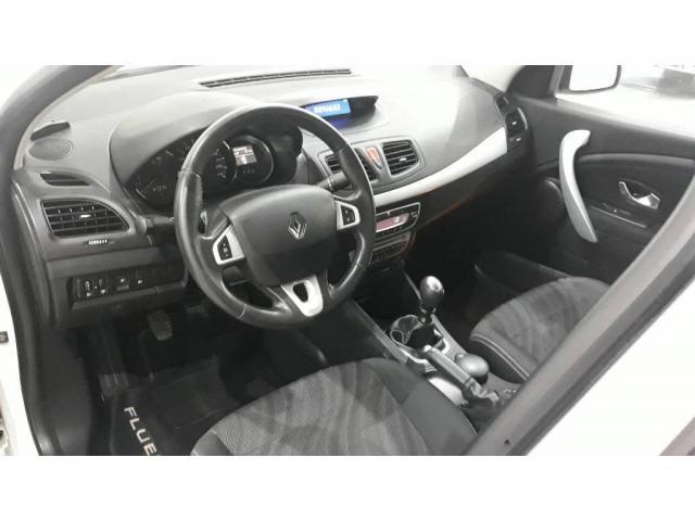 Renault Fluence DYNAMIQUE 2.0 Flex Mec. - Foto 12