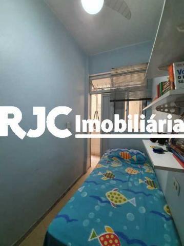 Apartamento à venda com 2 dormitórios em Flamengo, Rio de janeiro cod:MBAP25026 - Foto 14