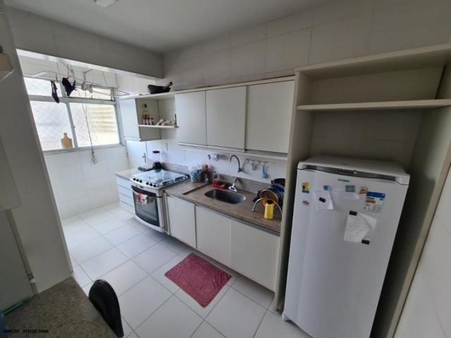 Apartamento para Locação em Salvador, Canela, 3 dormitórios, 1 suíte, 2 banheiros, 1 vaga