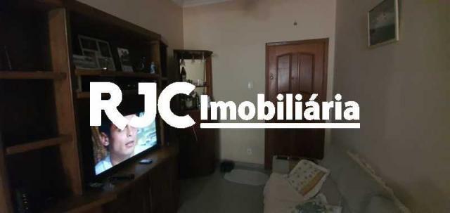 Apartamento à venda com 2 dormitórios em Flamengo, Rio de janeiro cod:MBAP25026 - Foto 8