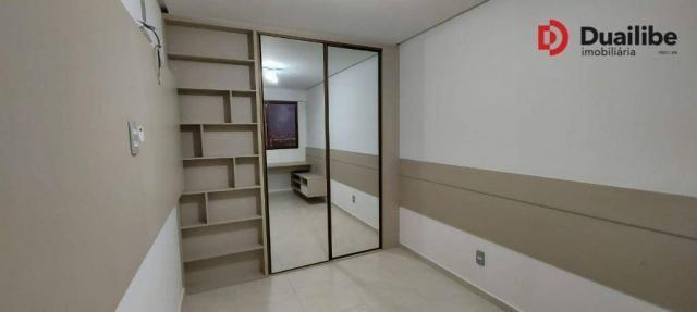 Apartamento no Studio Design Holandeses com 46,00m²- Calhau - São Luís/MA por R$ 2.200,00 - Foto 8