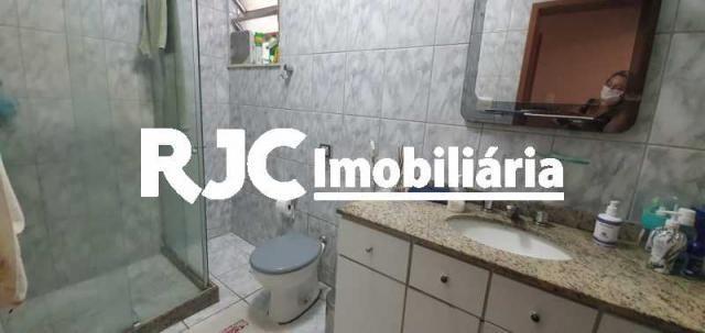 Apartamento à venda com 2 dormitórios em Flamengo, Rio de janeiro cod:MBAP25026 - Foto 18