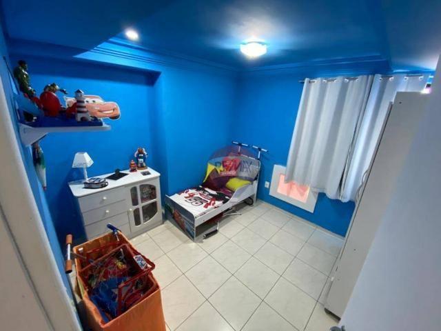 Excelente Apartamento com 4 Quartos e 3 Vagas em Casa Forte para Venda ou Locação - Foto 15
