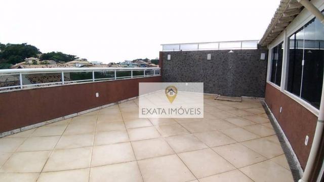 Casa triplex independente, região do Centro/ Rio das Ostras! - Foto 9