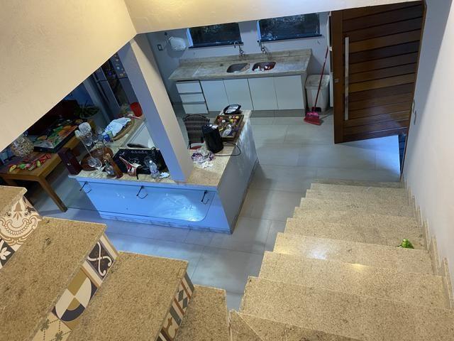 Locação casa mobiliada 4/4-condomínio - Foto 10