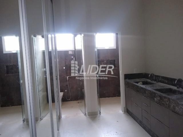 Casa de condomínio para alugar com 3 dormitórios em Jardim sul, Uberlândia cod:863601 - Foto 17