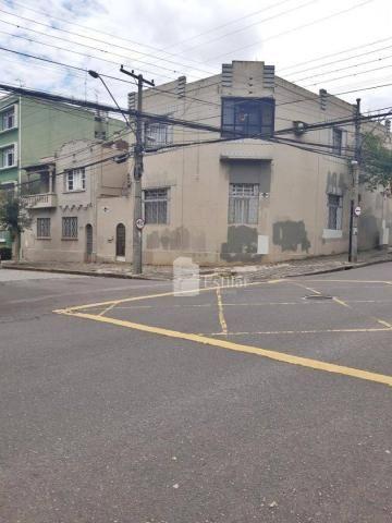 Terrenos ZR-4 com 623m² no São Francisco, Curitiba - Foto 14