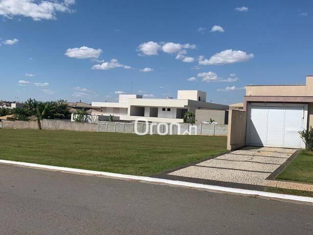 Terreno à venda, 653 m² por R$ 760.000,00 - Jardins Milão - Goiânia/GO - Foto 4
