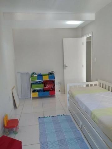 [JA] Vendo excelente casa 3 quartos Bairro de Fatima BM - Foto 16