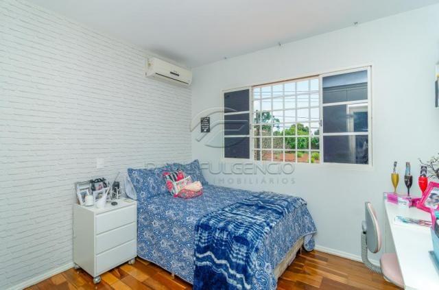 Casa à venda com 3 dormitórios em Parque residencial granville, Londrina cod:V5352 - Foto 14