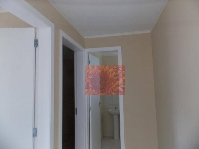 Apartamento residencial à venda, Três Vendas, Pelotas. - Foto 5