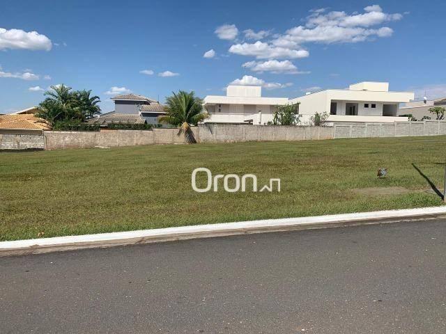 Terreno à venda, 653 m² por R$ 760.000,00 - Jardins Milão - Goiânia/GO - Foto 7