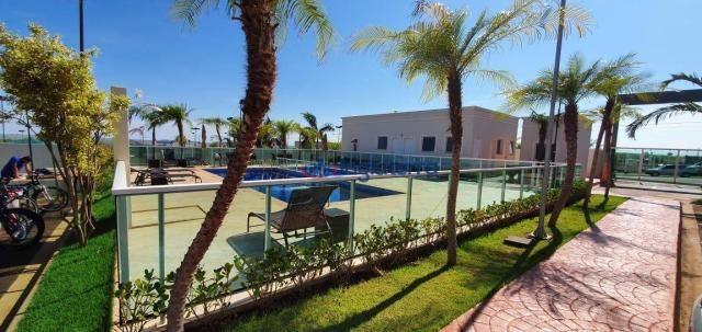 Apartamento com 2 dormitórios para alugar, 47 m² por R$ 600,00/mês - Jardim Morumbi - Lond - Foto 11
