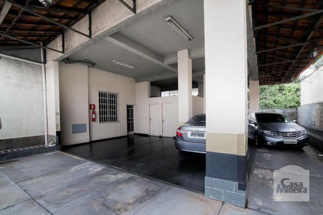 Apartamento à venda com 3 dormitórios em Monsenhor messias, Belo horizonte cod:259870 - Foto 19