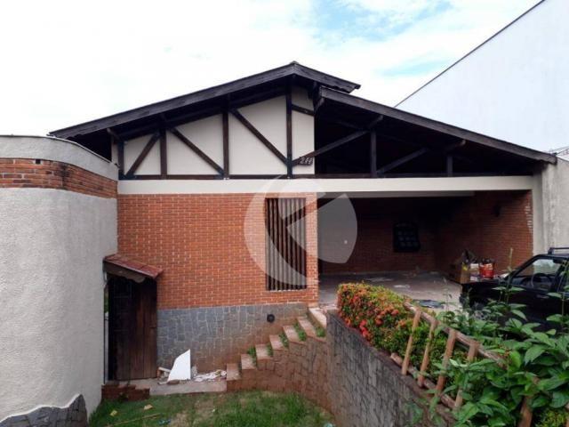 Casa com 2 dormitórios - Dom Pedro - Londrina/PR - Foto 2