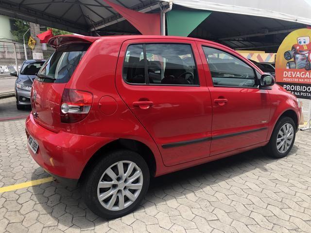 Volkswagen Fox 2009/10 completo 1.0 - Foto 3