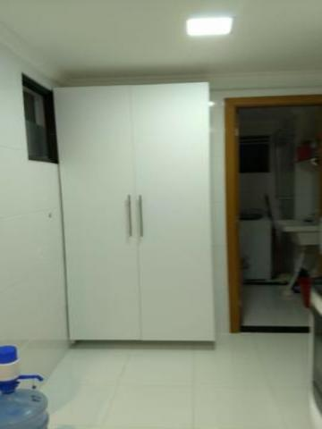 Apartamento para alugar com 3 dormitórios em Pitangueiras, Lauro de freitas cod:LF452 - Foto 5