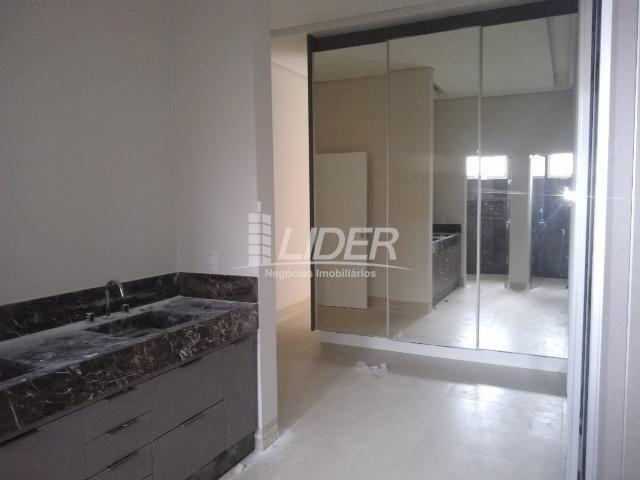 Casa de condomínio para alugar com 3 dormitórios em Jardim sul, Uberlândia cod:863601 - Foto 18