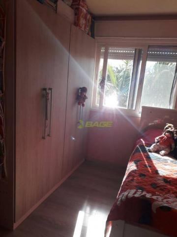 Apartamento com 3 dormitórios à venda, 67 m² por R$ 276.000,00 - Três Vendas - Pelotas/RS - Foto 13