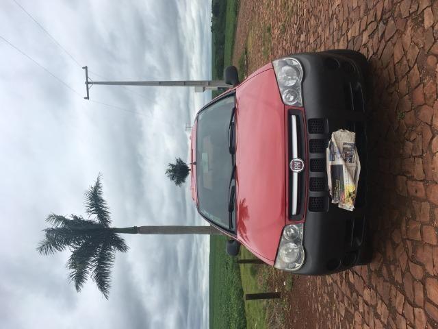 Fiat Strada Fire Flex 1.4 em ótimo estado