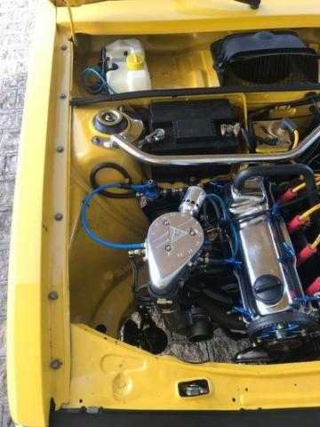 Passat Ts ano 1976 turbo legalizado, aceito trocas, Leia o anúncio todo - Foto 16