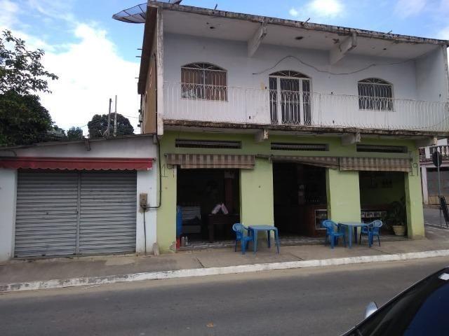 Casa 3 quartos + 2 lojas - Itaguaí - Foto 8