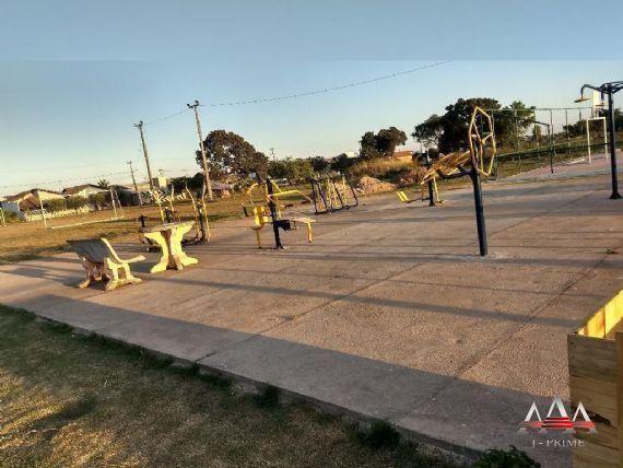 Loteamento/condomínio à venda em Distrito industrial, Cuiabá cod:384 - Foto 7