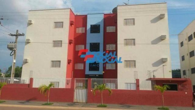 Condomínio Residencial RK com 02 dormitórios, bairro Industrial - Foto 9