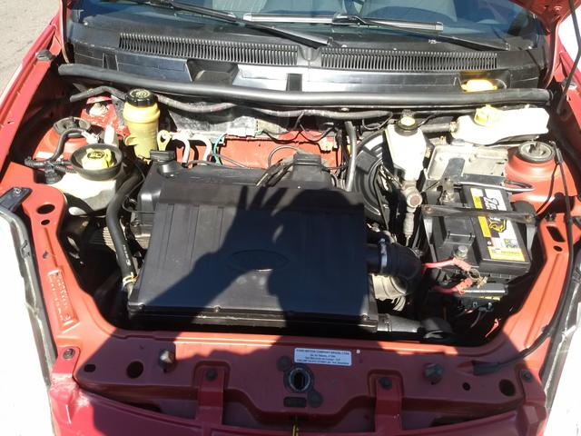 Ford Ka ano.09 completo 11.6000 - Foto 5