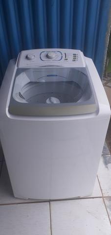 Promoção lavadora eletrolux 12kg por apenas 700