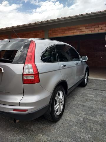 Honda CRV EXL - Foto 12
